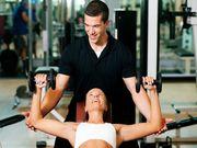 Фитнес занятия с тренером,  Астана