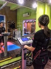 скидка до 25% от студии MaryMax fitness
